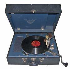 Wind Up Gramophones
