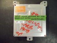 Genuine Honda 36048-PK1-666 Solenoid Valve Control Unit