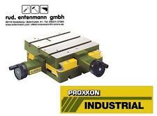Proxxon table croisée KT 150 No. 20150 * NOUVEAU *