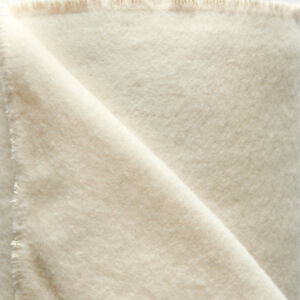 Curtain Interlining 100% pure Cotton -  3 Metres