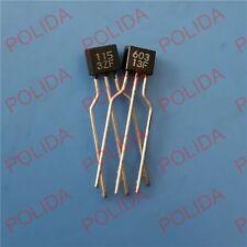 5pairs OR 10PCS Transistor 2SA1115/2SC2603 2SA115/2SC603 A1115/C2603 115/603