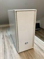 Cooler Master Silencio 550 White - Gehäuse/Case Silent, ATX