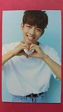 VICTON SUBIN Official Photocard #2 1st Mini Album VOICE TO NEW WORLD Su Bin 수빈