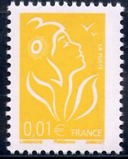 STAMP / TIMBRE FRANCE NEUF N° 3731a ** MARIANNE DE LAMOUCHE / LEGENDE PHILAPOSTE