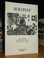 Roadmap: An Anthology Short Stories, Prose, Poetry Durham, North Carolina