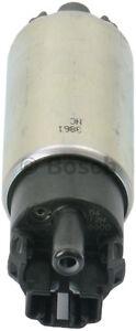 Bosch 69936 Electric Fuel Pump Fits Toyota Highlander 2004-2007