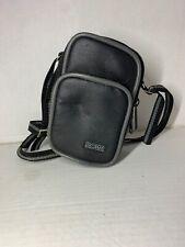 Rowi Universal Camera Bag Rescue Bag Camera Case in Grey Vintage