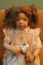"""""""Irmi"""" Doll by Annette Himstedt, 1997 Puppen Kind"""