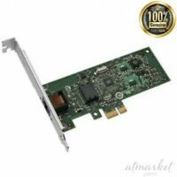 Intel LAN card EXPI9301CT Gigabit CT Desktop Adapter PCI Express(x1) from JAPAN