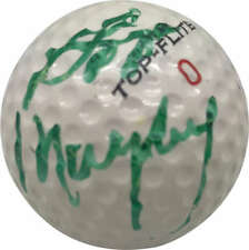 Bob Murphy Signed Autographed Golf Ball Beckett BAS