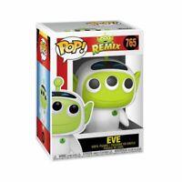 Pixar - Alien Remix Eve Pop! Vinyl-FUN49608-Funko