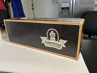 Kalamazoo Toy Train Works Locomotive