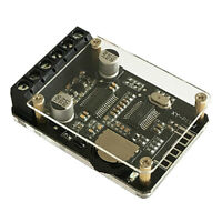 1X(10 Watt 15-20 Watt Stereo Bluetooth Audio VerstäRker Platine Modul 12 V 2 h2t