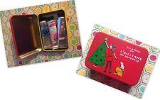 L'OCCITANE EN PROVENCE Lot de 3 Crèmes Mains et boîte collector Noël - Neuf