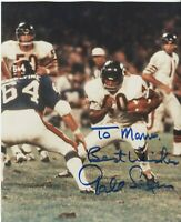 Gale Sayers Chicago Bears Signed Autographed 8X10 w/COA 071019DBT