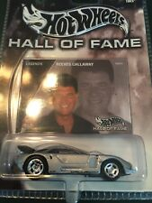 HOT WHEELS - HALL OF FAME - LEGENDS - REEVES CALLOWAY - SUPER CAR