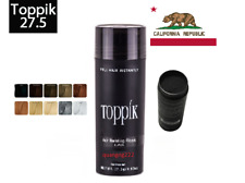 Toppik - 3 COLORS Hair Building Fiber 27.5g/0.97 oz + FAST FREE SHIPPING