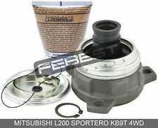 Propshaft Cv Joint 30X For Mitsubishi L200 Sportero Kb9T 4Wd (2005-2015)