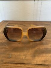 Vintage Christian Dior Glasses Frames 60-70's Made in Austria Mid Century Modern