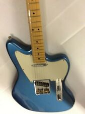 Fender Limited Edition Offset Telecaster - Lake Placid Blue
