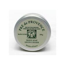 Pre de Provence - Shea Butter Shave Soap - 150 g Tin