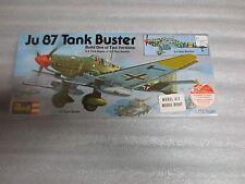 1/72 Revell JU 87 tank buster