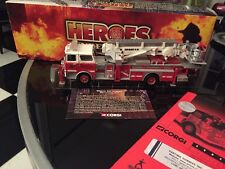 Corgi 2002 Premier Edition Heroes Under Fire Bethpage Mack Cf Tower #US 53804