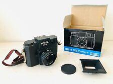 Holga 120S Medium Format Film Camera / +MINT