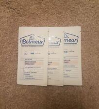 The Face Shop Dr. Belmeur Daily Repair Moisturizer Dry & Delicate Skin Sample X3