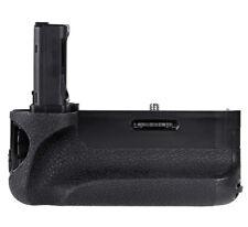 Batteriegriff für Sony Alpha A7 A7R A7S (ähnlich wie VG-C1EM)