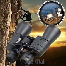 NEW 10x-180x100 Zoom Binoculars Telescope Day Night Vision Travel Hunt + Ca