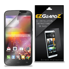 3X EZguardz Screen Protector Skin HD 3X For Alcatel OneTouch Pop Icon OT-7040T