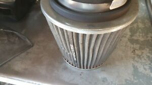 1989-1990 NISSAN 240SX KA24E S13 SILVIA AIR CLEANER WITH MOUNT SPECTRE USED