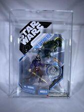 2007 Hasbro Star Wars TAC Celebration IV McQuarrie Concept Luke Skywalker AFAU90