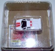 TRANSFORMERS TAKARA WST G1 RED ALERT GTF10 WORLDS SMALLEST MISB