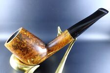 "FREEHAND-PFEIFE PIPE ""DANISH HANDMADE BY BJARNE NIELSEN 9mm DANMARK 1970`"""