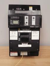 LE36400LI1021 Square-D 400A Electronic Trip Breaker