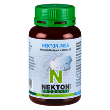 Nekton Msa 1000 G Highly-Effective Minérale Compound For Animal Domestique Birds