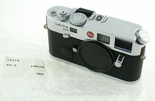 LEICA M6-A M M6A body No. 0000019 prototype Prototyp M7 year Jahr 2002 new cond.