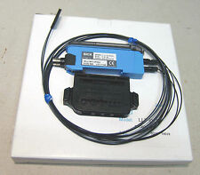 SICK Optex Lichtleiter Tastersystem LL3-DC01 NEU/OVP