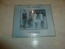 THE CORRS - So Young - 1998 UK 3-track CD single