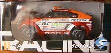 MITSUBISHI PAJERO MPR #302 RALLYE PARIS DAKAR 2006 SOLIDO 1/18 LUC ALPHAND RALLY
