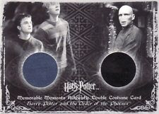 Harry Potter Memorable Moments 2 Harry & Voldemort Ci2 Dual Incentive Costume