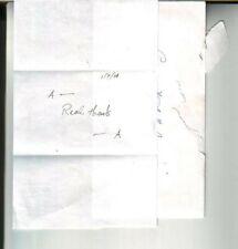 Art Garfunkel Autographed Handwritten Note Simon & Garfunkel