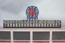 General Electric Animated Neon Sign O/HO Scale Miller Engineering #2781