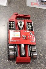 NEW 00924963 CRAFTMAN 19 PC CHROME STEEL 3/8 IN. DRIVE SOCKET & WRENCH SET NEW