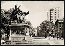 AD0521 Torino - Città - Monumento a Ferdinando di Savoia, Duca di Genova
