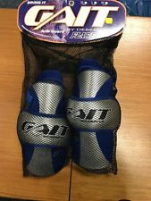 Gait Flare Series Arm Guards Adult X-Large Royal/Grey