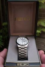 Seiko Vintage Quartz Watch 1990s Fantastic Original Condition 5Y23-8A11 with Box