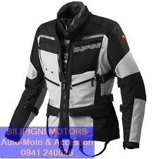 Spidi Giacca Moto 4 Season H2out Nero/grigio Tg. XL